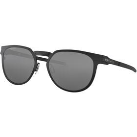 Oakley Diecutter Sunglasses Unisex Satin Black/Black Iridium Polarized